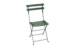 Bistro Stuhl Metall  von  Fermob