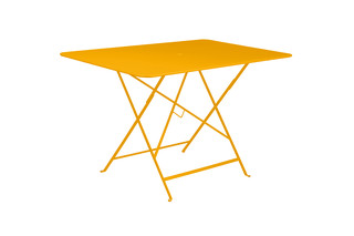 Bistro rectangular table 117x77  by  Fermob