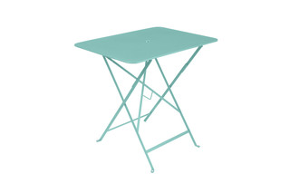 Bistro rectangular table 77x57  by  Fermob