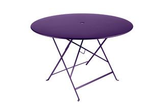 Bistro Tisch rund 117  von  Fermob