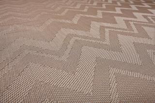 Bolon By Missoni Zigzag Sand  von  Bolon