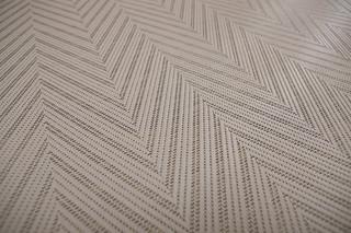 Graphic Herringbone Beige  by  Bolon