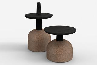 coffe table assemblage  by  Bonaldo