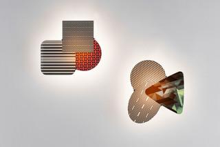 lamp doppler light  by  Bonaldo