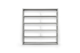 Bookshelf 5  von  Schellmann Furniture