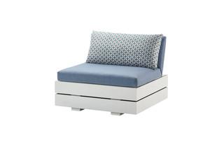 Boxx chair module  by  solpuri