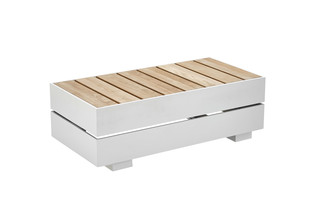 Boxx table module XS  by  solpuri
