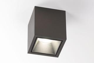 Boxy L+  by  Delta Light