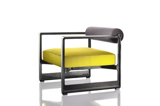BRUT armchair  by  Magis