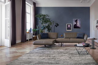 Bundle sofa  by  Walter Knoll