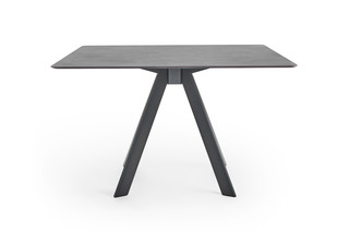 Atrivm outdoor rectangular dining table C235 C  by  Expormim