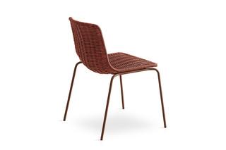 Lapala Stuhl mit Polyesterseil C597 T  von  Expormim