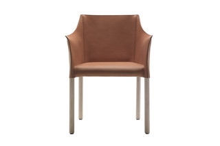 CAP CHAIR  by  Cappellini