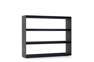 Carson Bookcase  by  Minotti