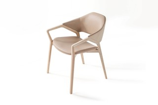 Ico chair  by  Cassina