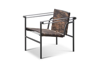 LC1  by  Cassina