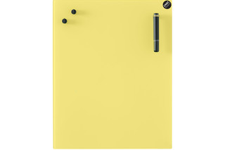 CHAT BOARD® Classic - Yellow  by  CHAT BOARD