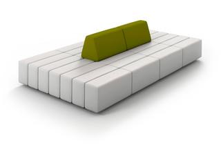 CL classic Sofa  von  modul21
