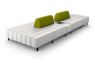 CL classic sofa  by  modul21