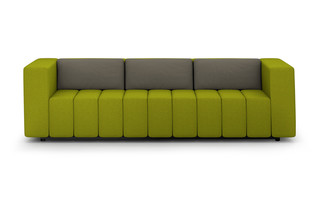 QLQ classic sofa  by  modul21