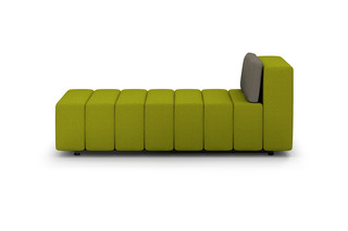QLQ classic lounger  by  modul21