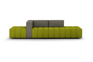 QLQ classic Sofa  von  modul21