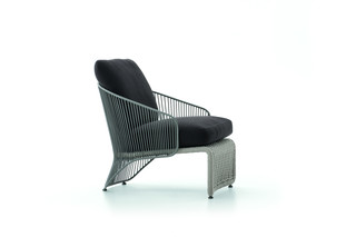 Colette Outdoor  by  Minotti
