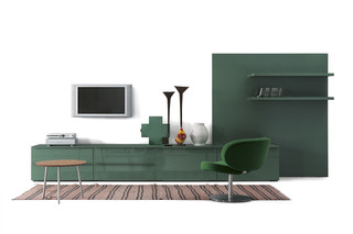 CONTAINER  by  Cappellini