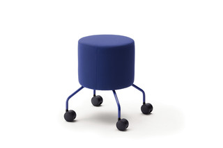 Drop stool  by  COR