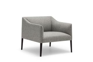 Couvé Lounge  by  Andreu World