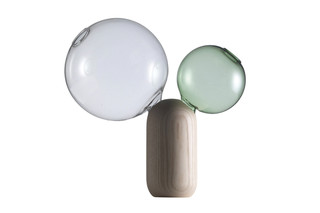 CRYSTAL BALL  by  Cappellini