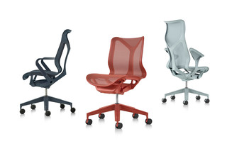 Cosm Chair  von  Herman Miller