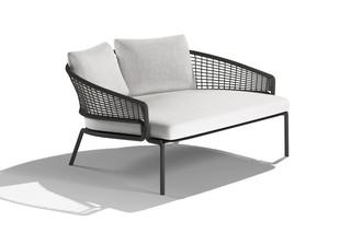 CTR Lounge Bett  von  Tribù