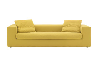 CUBA 25 sofa-bed  by  Cappellini