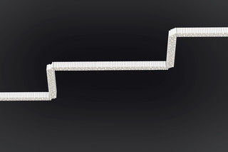 Calipso Linear System  by  Artemide