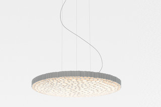 Calipso Suspension  von  Artemide