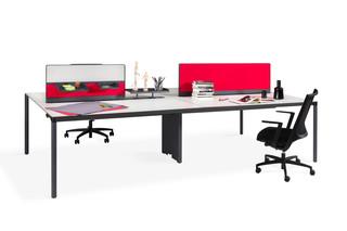 Calvino Desk System  by  Koleksiyon