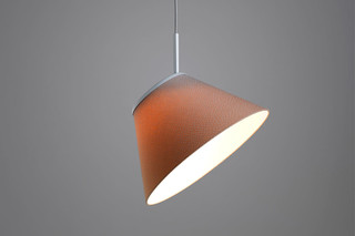 Cappuccina suspension  by  Luceplan