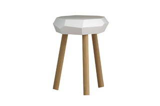 Carpenter stool  by  Ex.t