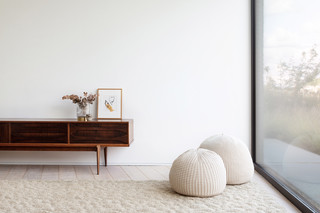 Earth pouf  by  Casalis