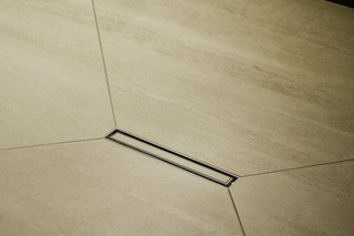 shower channel CeraFrame Individual  by  Dallmer