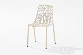 Forest chair  by  Fast