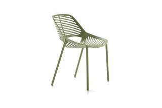 Niwa chair  by  Fast