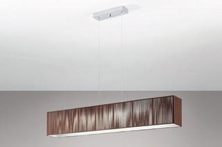 Clavius suspension 140  by  Axolight