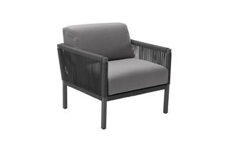 Club lounge chair  by  solpuri
