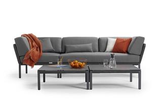 Club Lounge Sofa 1  von  solpuri
