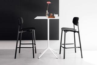 Colander stool  by  Kristalia