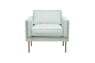 Colette easy chair  by  Gärsnäs