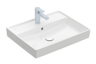 Waschtisch Collaro  von  Villeroy & Boch Bad & Wellness