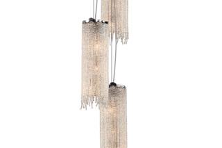 Victoria Hanging Lamp  by  Brand van Egmond